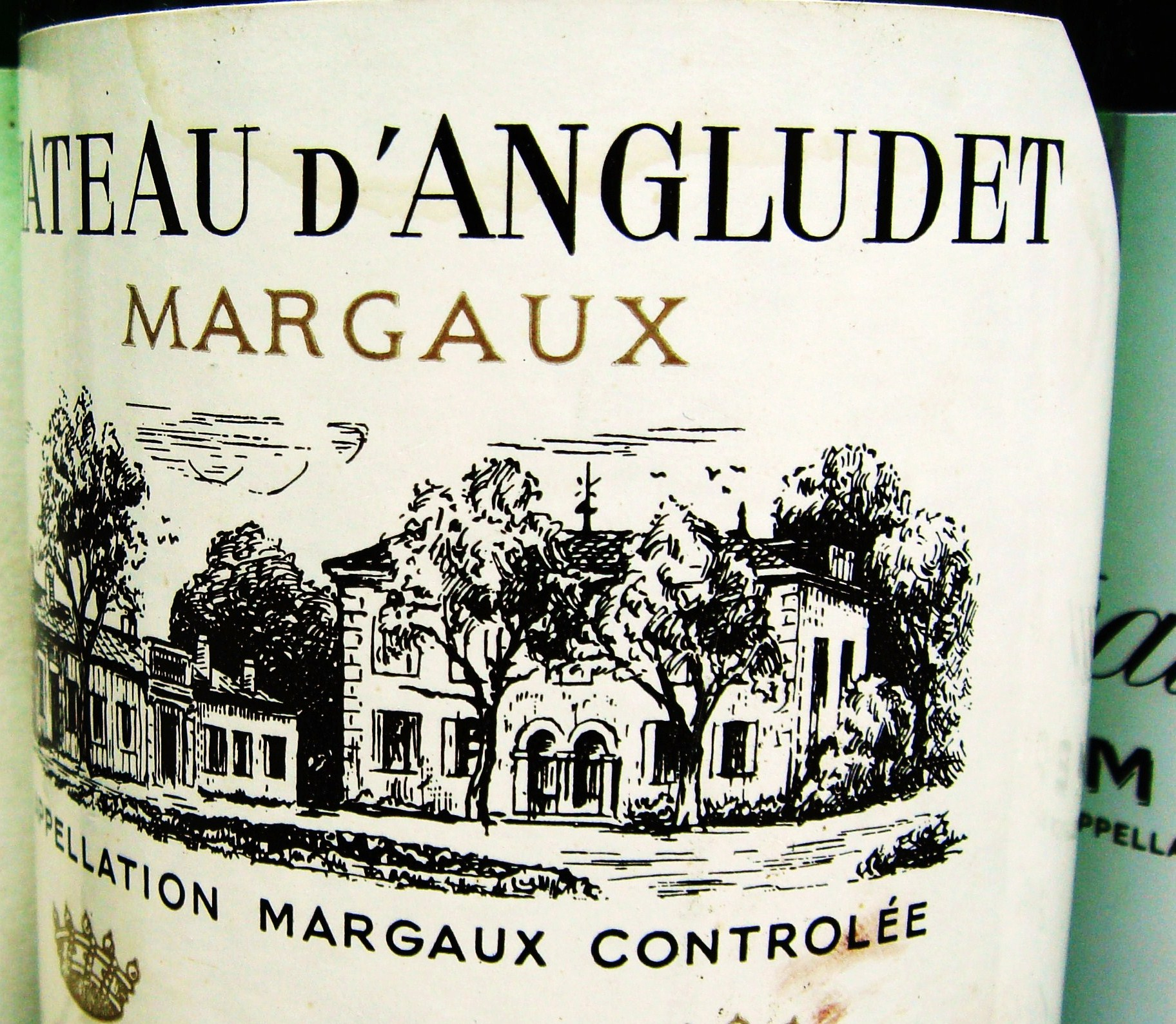 Chateau d'Angludet - Copy